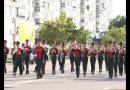 Парад духовых оркестров вновь прошел вСтаром Осколе