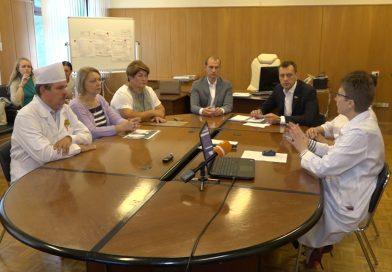 Развитие медицины вокруге ипенсионная реформа: разговор закруглым столом