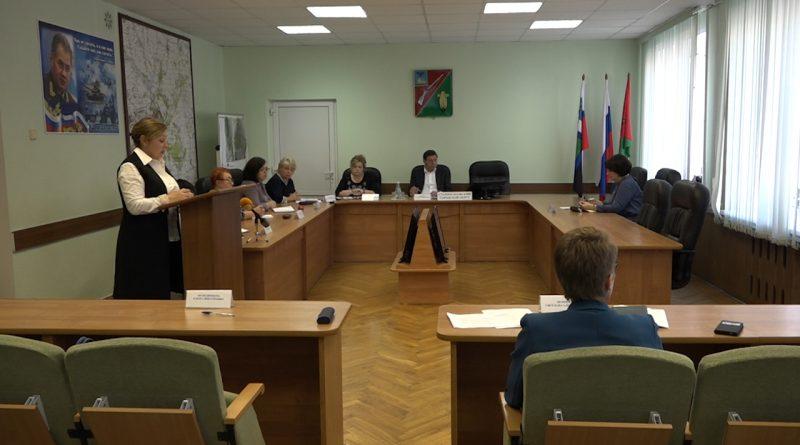 Острые вопросы здравоохранения округа обсудили назаседании Наблюдательного совета