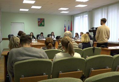 Новую жизнь старооскольской медицины обсудили напресс-конференциивадминистрации округа