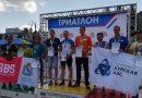 Снова лучшие! Спортсмены ОЭМК завоевали кубок Курской области по триатлону.