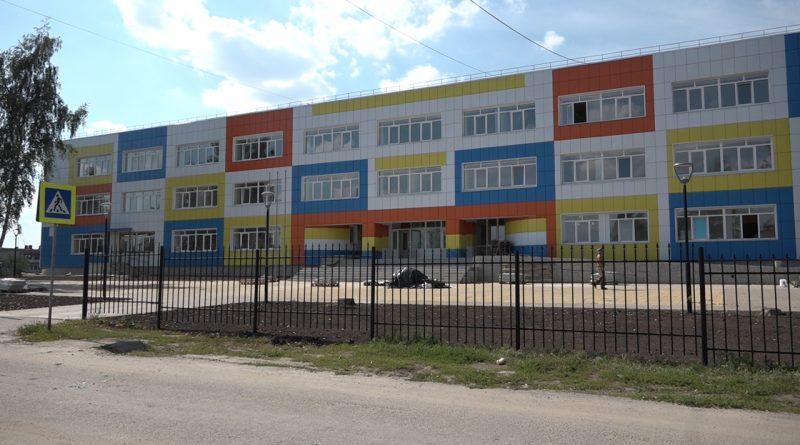 Четверть миллиарда рублей на реконструкцию школ округа.