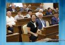Наталия Полуянова возглавила Белгородскую областную Думу