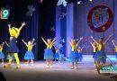 «Осенние вытворяшки». Межрегиональный фестиваль детского творчества стартовал в Старом Осколе