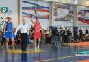 Старооскольские спортсмены завоевали шесть медалей на Кубке Кавказа по ушу-саньда