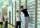 Учитель физкультуры представлял Старый Оскол на региональном этапе конкурса «Учитель года»