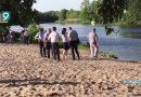 Трагедия на реке Оскол: утонула 11-летняя девочка
