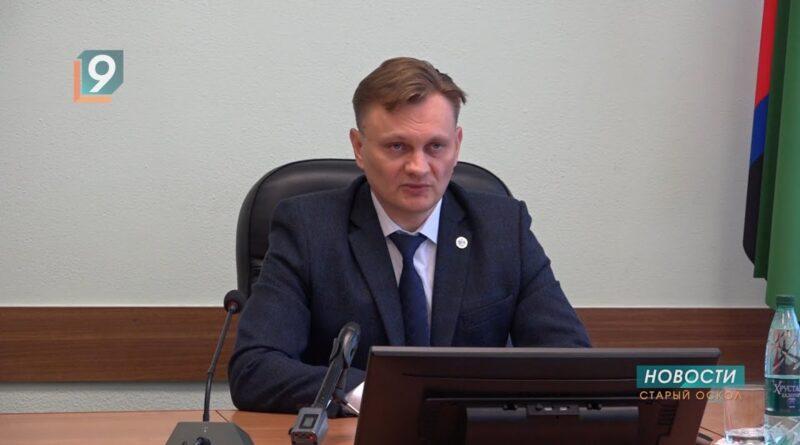 Председатель избирательной комиссии Роман Сафонников поведал о предстоящих выборах